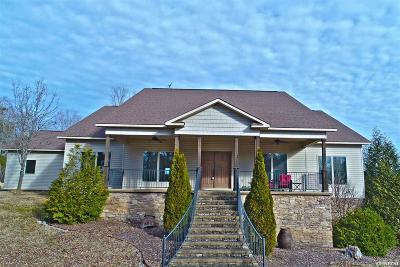 Royal Single Family Home For Sale: 2764 Timberlake Dr
