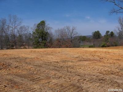 Garland County Residential Lots & Land For Sale: 103 Santa Anna Drive