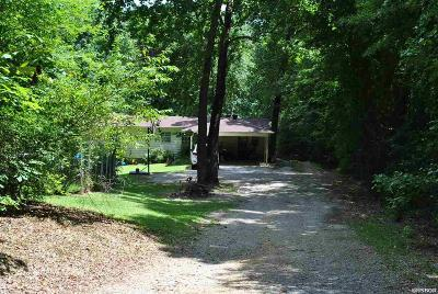 Royal AR Single Family Home Active - Contingent: $125,000