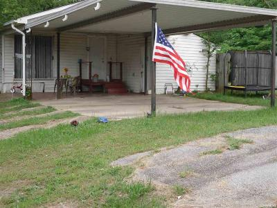 Hot Springs AR Multi Family Home For Sale: $237,000