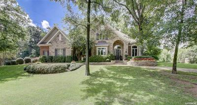 Single Family Home Active - Contingent: 271 Lotus Loop