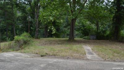 Hot Springs AR Residential Lots & Land For Sale: $124,900