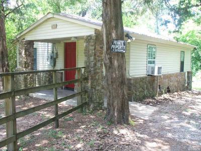 Garland County Single Family Home For Sale: 101 Woodridge