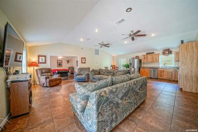 Single Family Home For Sale: 315 Cadillac Pt