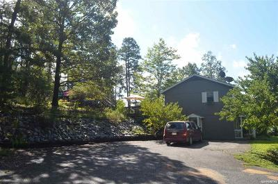 Single Family Home For Sale: 128 Walker Ct