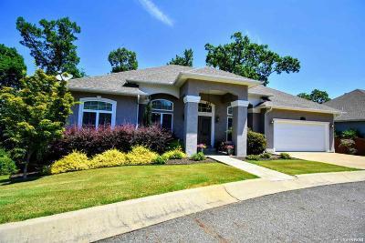 Single Family Home For Sale: 116 Garden View Cir