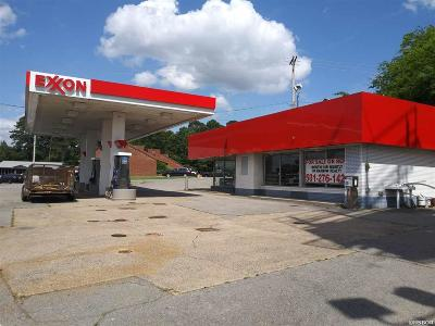 Benton AR Commercial For Sale: $290,000