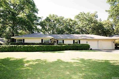 Garland County Single Family Home For Sale: 119 Bafanridge