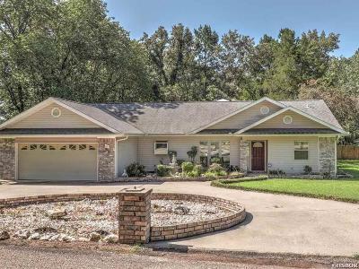 Single Family Home For Sale: 125 Leola St