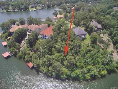 Hot Springs Residential Lots & Land For Sale: 22 Stonegate Shores Drive