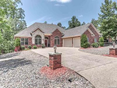 Hot Springs Village AR Single Family Home For Sale: $289,900