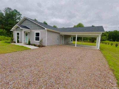 Royal Single Family Home For Sale: 161 Bear Valley Trl