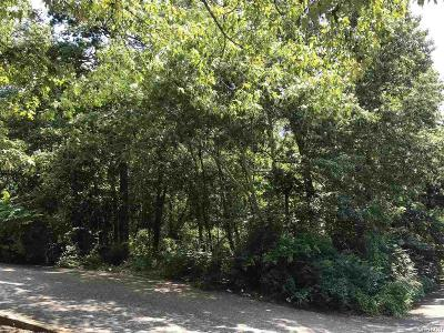 Hot Springs AR Residential Lots & Land For Sale: $19,000