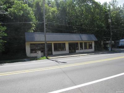 Hot Springs AR Commercial For Sale: $159,500