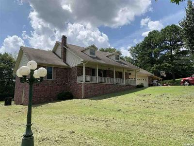 Single Family Home For Sale: 301 Green Willow Lane