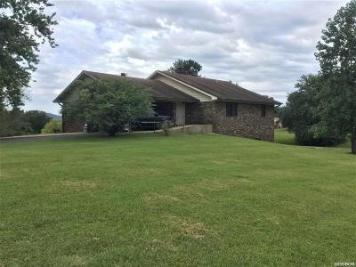 Pearcy AR Single Family Home For Sale: $179,900