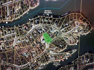 Hot Springs Residential Lots & Land For Sale: Lot 50 Stonegate Shores