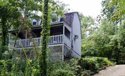Garland County Multi Family Home For Sale: 805,807,811-813 Arkridge Circle