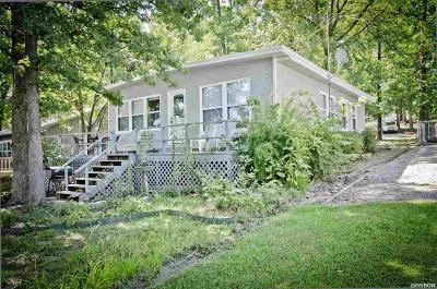 Garland County Multi Family Home For Sale: 805 Arkridge Circle