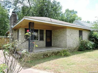 Single Family Home For Sale: 239 Garland Avenue