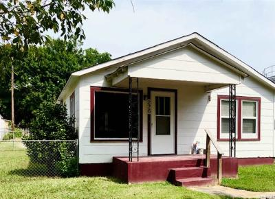 Garland County Single Family Home For Sale: 226 Lowery Street