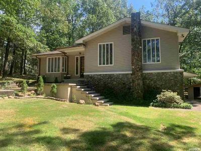 Glenwood Single Family Home For Sale: 76 Penny Lane