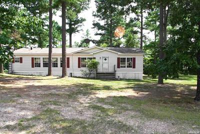 Garland County Single Family Home For Sale: 134 Pitchercane Road