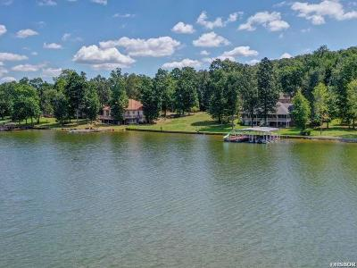 Hot Springs Residential Lots & Land For Sale: Lot 28 Lake Forest Shores Drive