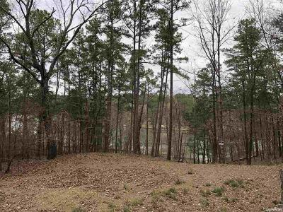 Hot Springs Residential Lots & Land For Sale: 4.41 Acres Lake Forest Shores Drive