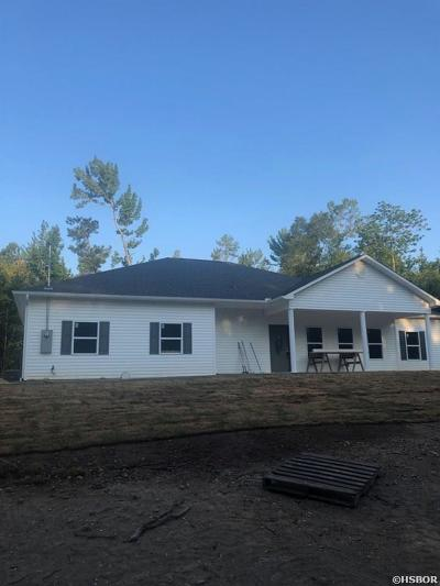 Garland County Single Family Home For Sale: 147 Brunswick