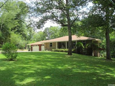 Garland County Single Family Home Active - Contingent: 303 Bafanridge