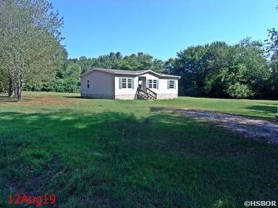 Garland County Single Family Home For Sale: 273 Comet