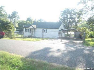 Garland County Single Family Home For Sale: 616 Clairmont