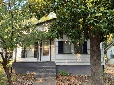 Garland County Single Family Home For Sale: 118 Pearl