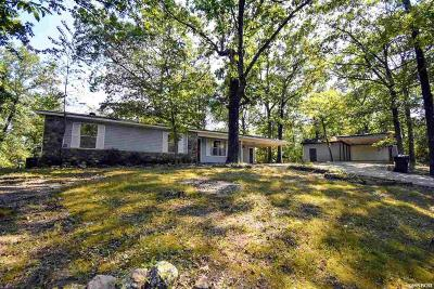 Garland County Single Family Home For Sale: 219 Rainwood Terrace