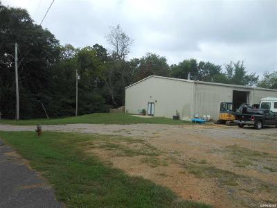 Garland County Commercial For Sale: 137 John Duncan Street