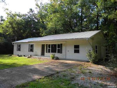 Garland County Single Family Home For Sale: 100 Sandstone