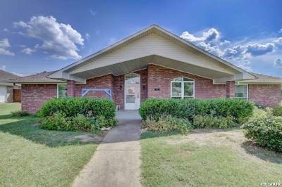 Single Family Home For Sale: 200 E San Mateo