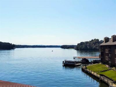 Hot Springs AR Condo/Townhouse For Sale: $199,900