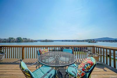 Hot Springs AR Condo/Townhouse For Sale: $520,000