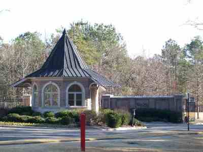 Garland County Residential Lots & Land For Sale: Lot 14 Dellmere Pl