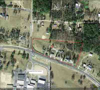 Commercial For Sale: 3544 Airport Road