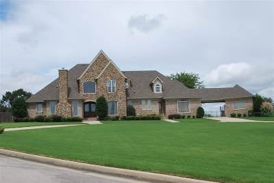 Single Family Home For Sale: 3205 Southern Hills Lane