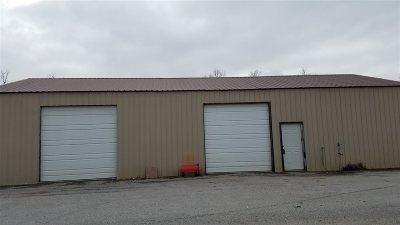 Commercial For Sale: 8223 Hwy 49