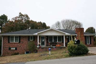 Paragould AR Single Family Home For Sale: $134,750