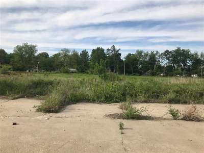 Commercial For Sale: 18.37 Acres W Sycamore