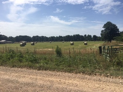 Farm For Sale: 12.08 Acres Tract 3 Cr 952