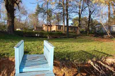 Manufactured Home For Sale: 6421 Matlock
