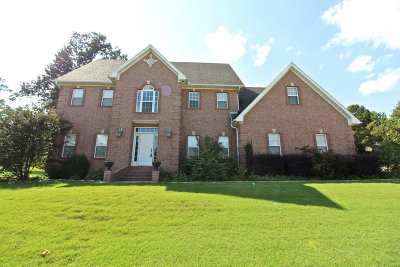 Paragould Single Family Home For Sale: 906 N 74th