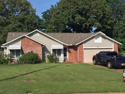 Single Family Home For Sale: 3200 Turtle Creek